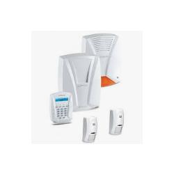 Alarme Kit Home Evo filaire FRACARRO